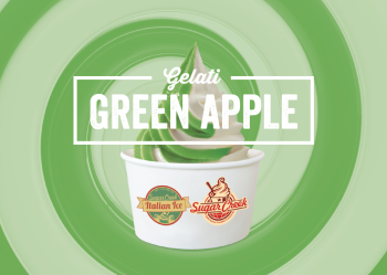 Green Apple Gelati
