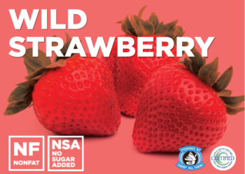 NSA Wild Strawberry